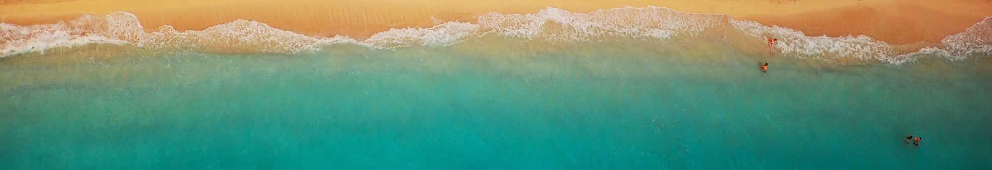 Vacaciones de Playa en Costa Levante