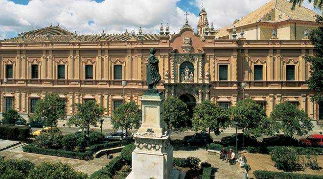 Museu de Belas Artes de Sevilha