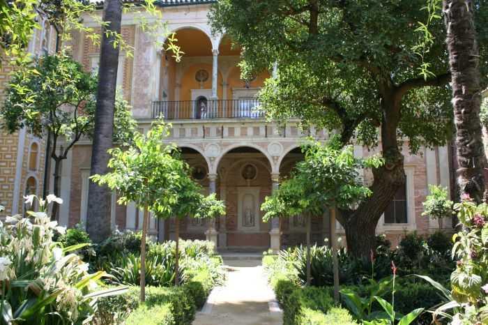 Lendas e Tradições de Sevilha