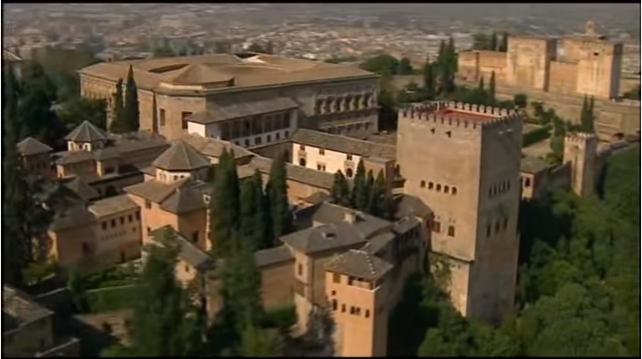 Descubre Granada en un click