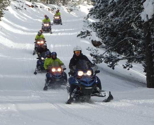 Descubre Andorra en un click