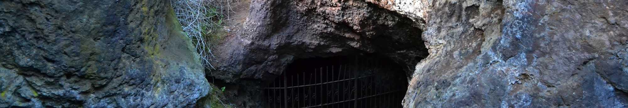 Cueva del Hierro de Cuenca