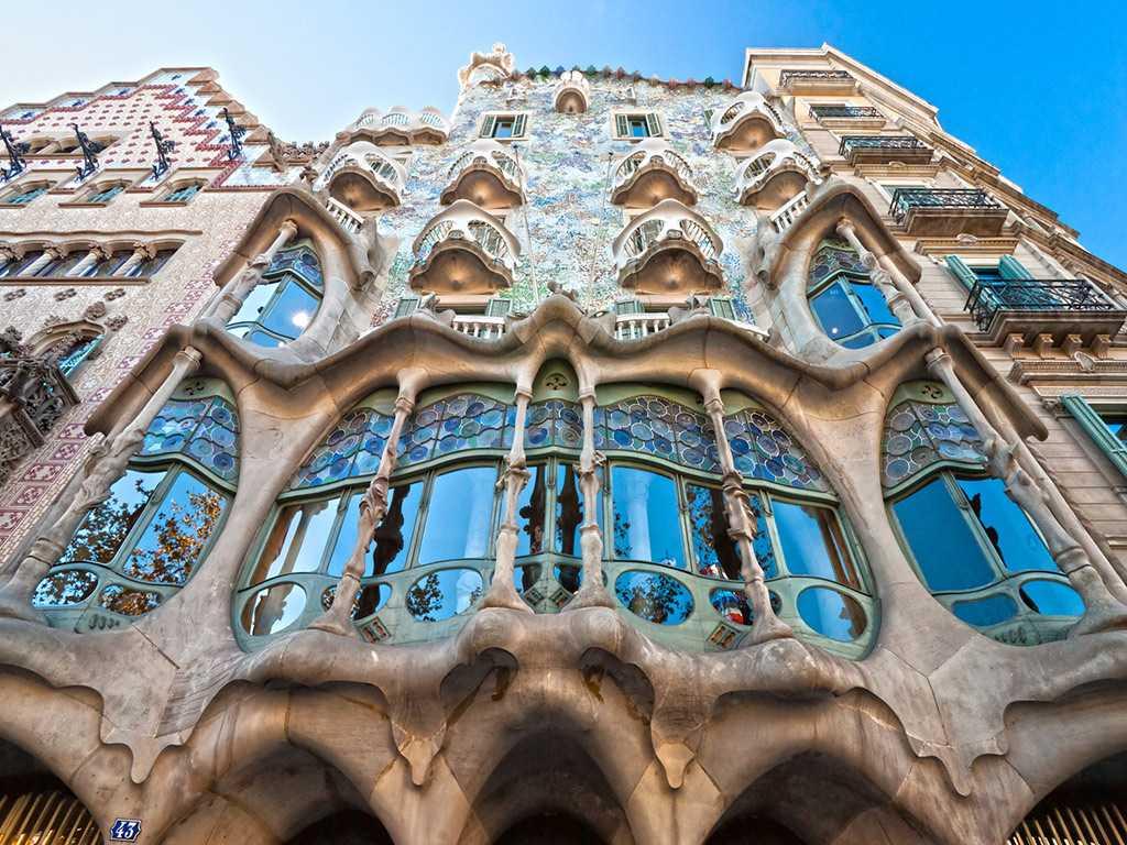 Rota a pé por Barcelona Gótica