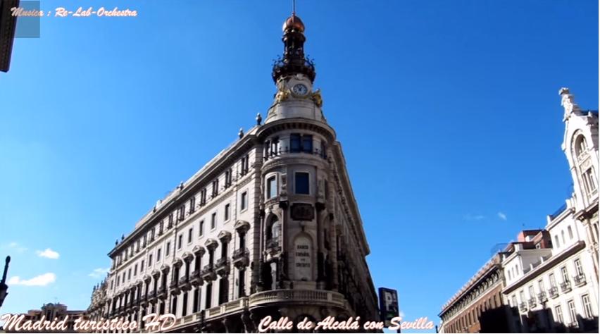 Descubra Madrid num click