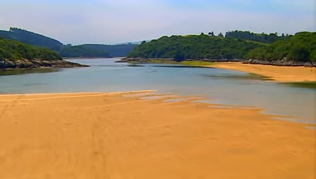 Descubre Cantabria en un click