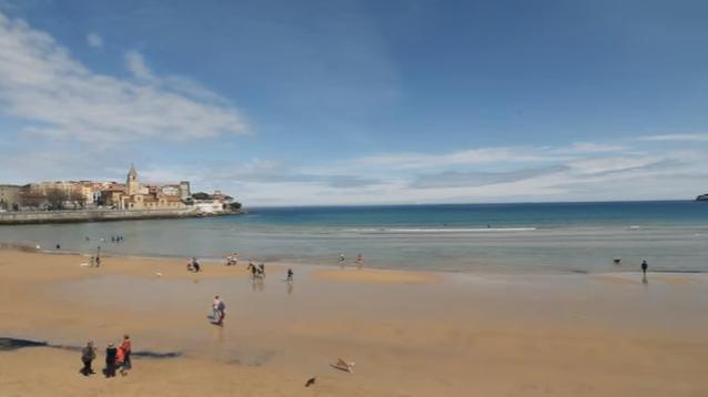 Descubre Gijón en un click