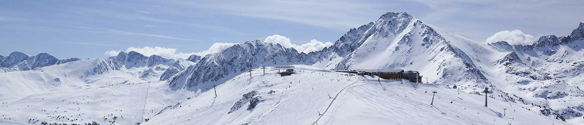 Esquí en Panticosa
