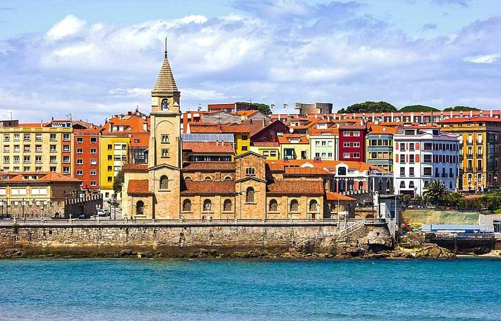 Rutas de Sidra - Gijón