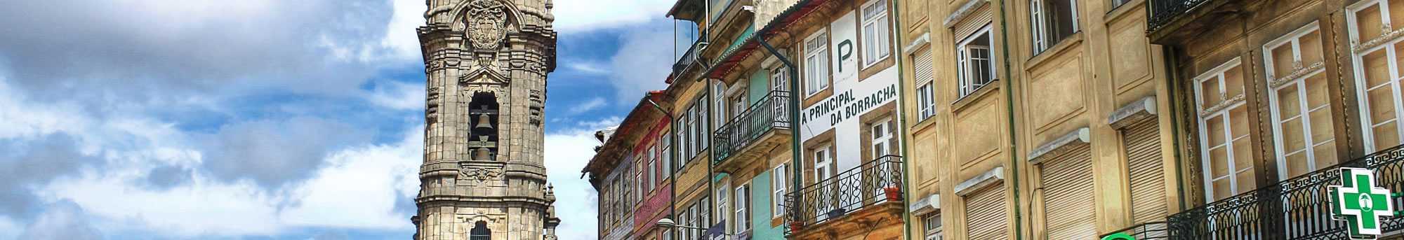 Ruta Secretos de Oporto