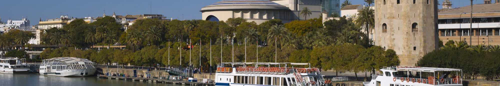 Sevilla y Crucero
