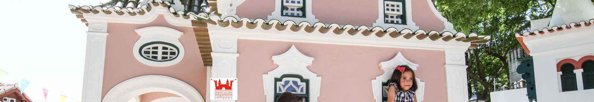 Hotel + Bilhetes Portugal dos Pequenitos