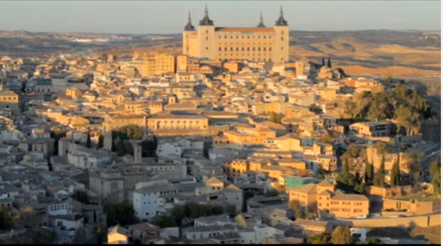 Descubre Toledo en un click