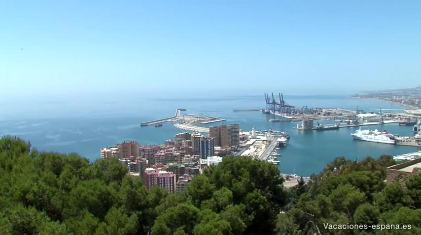 Descubre Málaga en un click