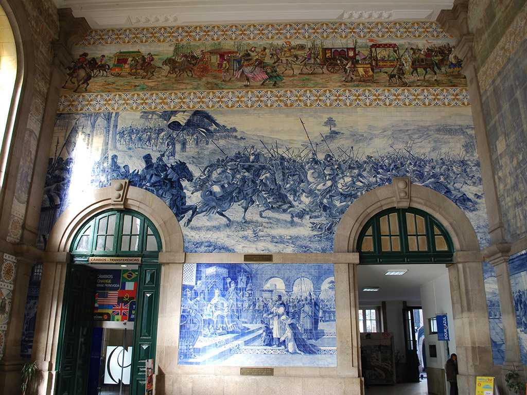 Visita Meio Dia Porto