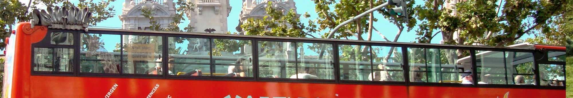 Bus turístico y Paseo en Barca por La Albufera - Valencia