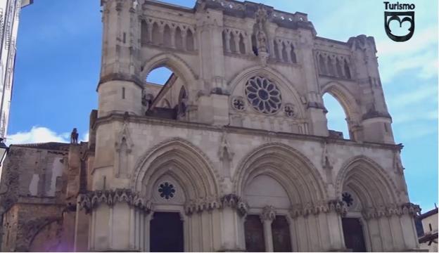 Descubre Cuenca en un click