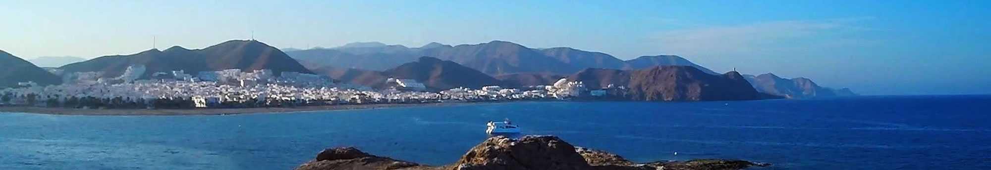 Catamarán Cabo de Gata-Níjar