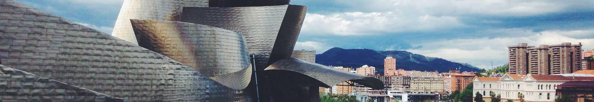 Museu Guggenheim Bilbau