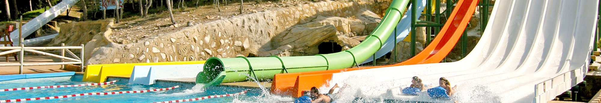 Hotel + Entradas a Aqualandia Benidorm