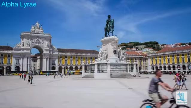 Descubra Lisboa num click