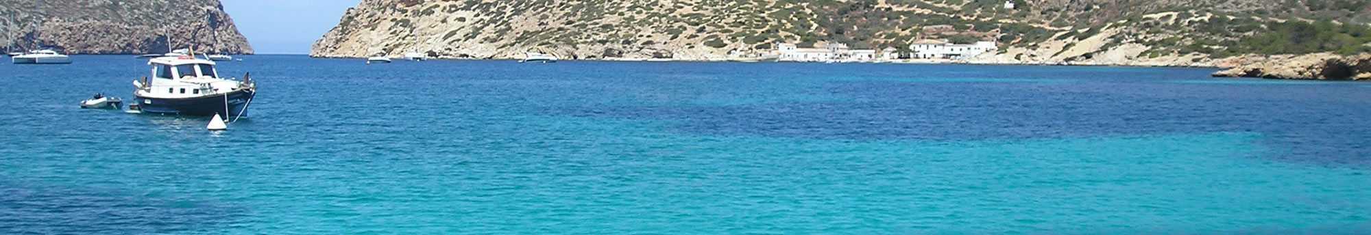 Excursión a la Isla de Cabrera - Mallorca