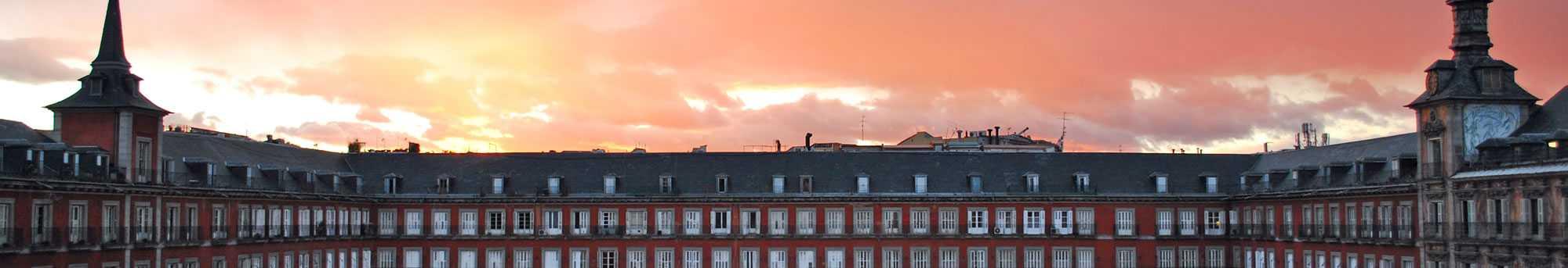 Roteiro Madrid de los Austrias e Palácio Real